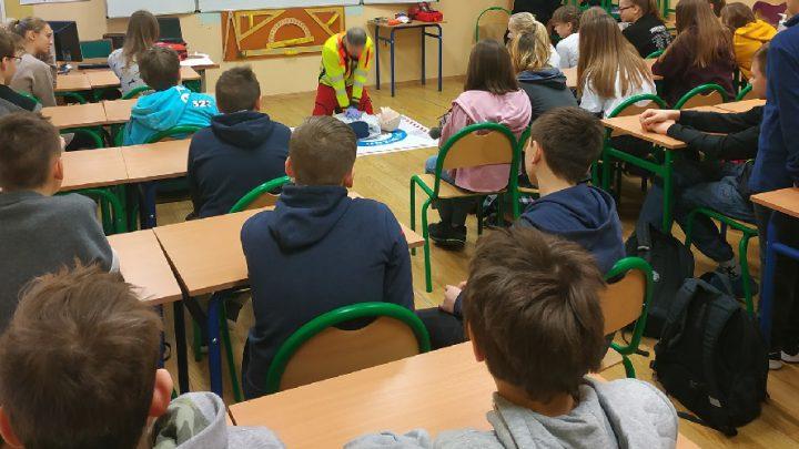 Katowice przygotowują się do strajku nauczycieli. Podano szczegóły.