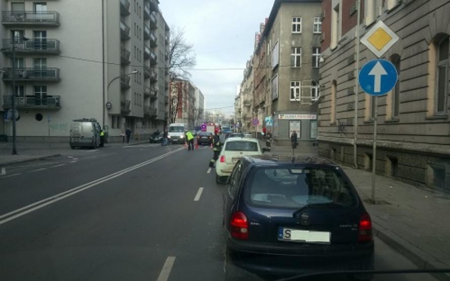 Wyszła prawda o sytuacji na drogach i ulicach Katowic. Jeden wielki dramat.
