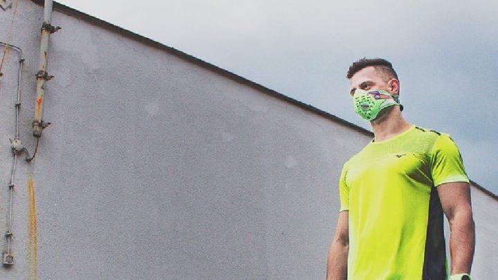 Maski antysmogowe to jedno wielkie oszustwo. Porażające wyniki badań.