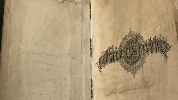 Eksperci potwierdzili autentyczność dziennika wojennego z 1945 r., w którym wymienione są miejsca ukrycia skarbów, poszukiwanych od lat. Tony złota w sztabach, monetach i posążkach. Bezcenne obrazy, w tym Caravaggio, Rembrandt, Rubens.