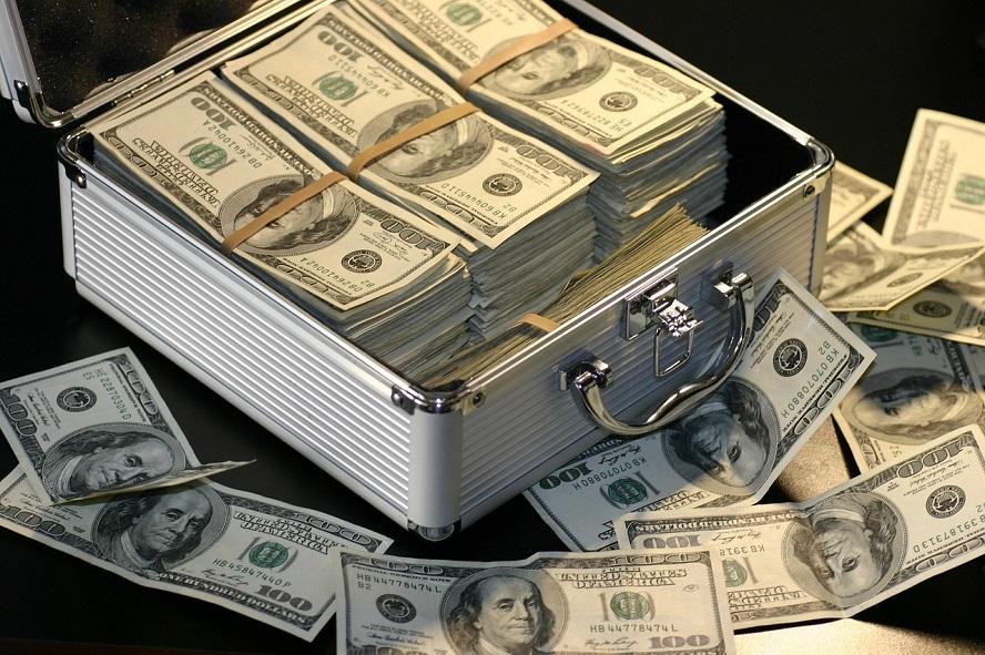 Szczyt przestępczej naiwności czy bezczelności? Gang Olsena z Toga ma dla nas 7,5 mln. dolarów.