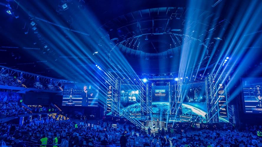 Intel Extreme Masters imprezą zamkniętą. Przez koronawirusa. Pilny komunikat Urzędu Miasta Katowice.