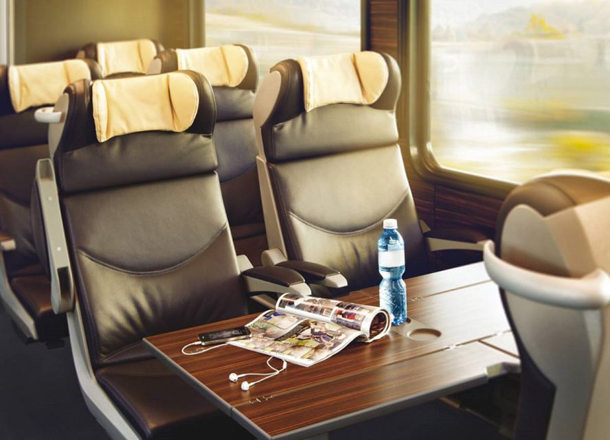 Wielki powrót czeskiego pociągu już wkrótce. Leo Express znów będzie jeździł z Katowic. Sprzedaż biletów rozpoczęta. Sprawdziliśmy ceny i czy bilety na pierwszy kurs jeszcze są.