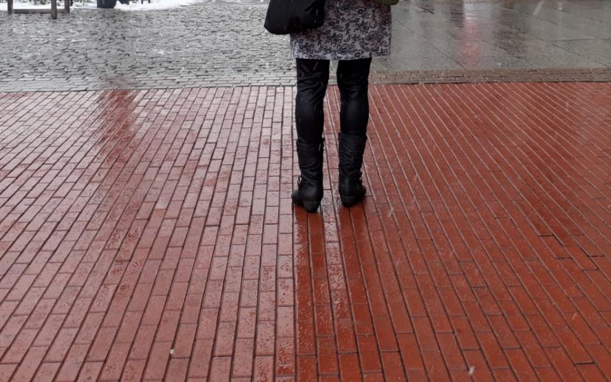 Bandzior napadał w centrum Katowic. Kobietę obronili świadkowie ataku. Kolejna napaść nie skończyła się już tak szczęśliwie dla ofiary bandyty.