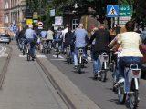 Nie tylko Katowice. Zintegrowany system roweru miejskiego obejmie kilka miast.