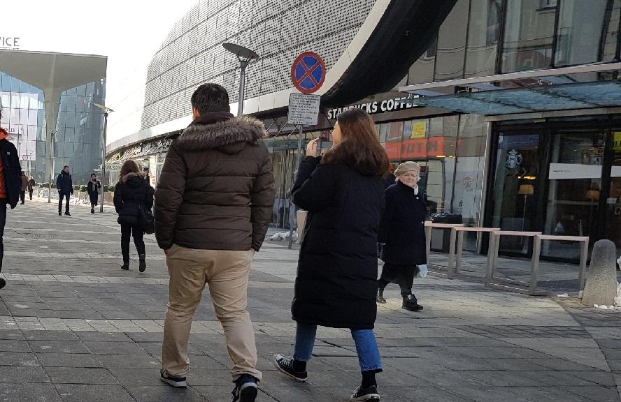 Czujniki, które ostrzegać mają katowiczan przed zagrożeniem zdrowia oraz życia. Są już na naszych ulicach.
