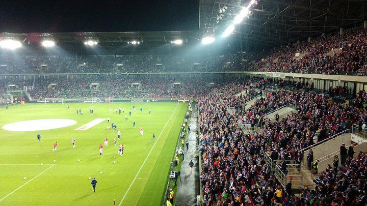Futbol wyzwalał od śmierci. Niezwykłe historie piłkarzy ze Śląska.