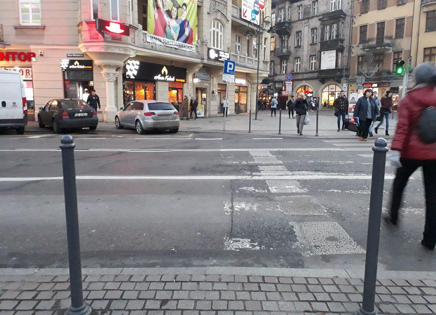 Bezstronni obserwatorzy towarzyszą od wczoraj policjantom patrolującym Katowice. Śledzą ich każdy ruch.