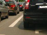 Groźny wypadek na jednej z najważniejszych dróg w Katowicach. Zator potężnieje.
