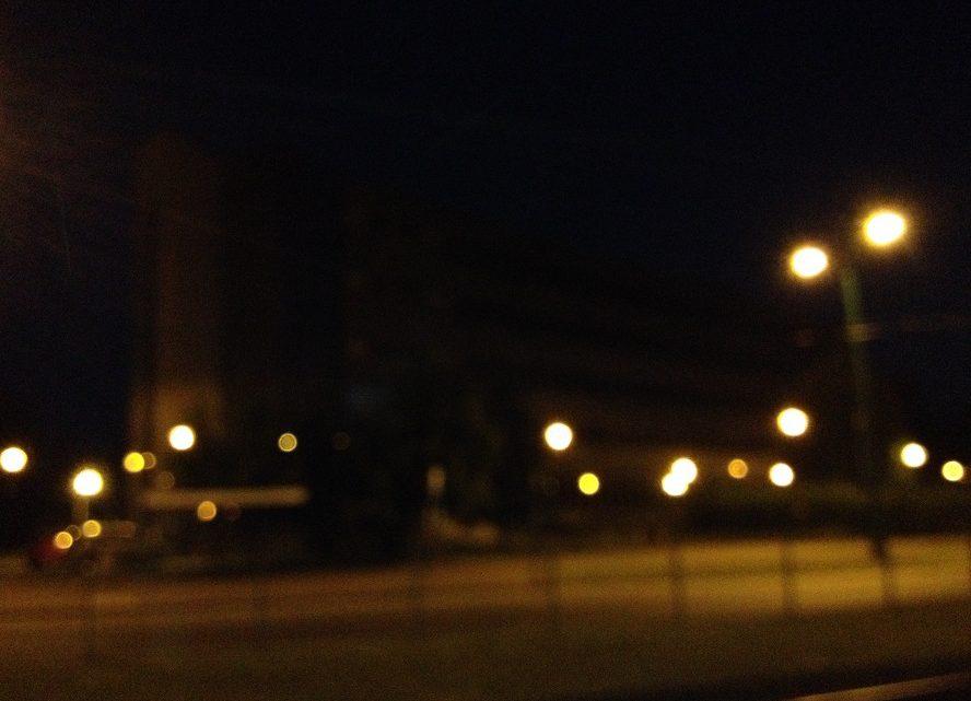 Armageddon w Tychach. Uwięzieni ludzie w windzie. Zgasły latarnie i sygnalizacja świetlna. Tysiące mieszkań bez elektryczności.