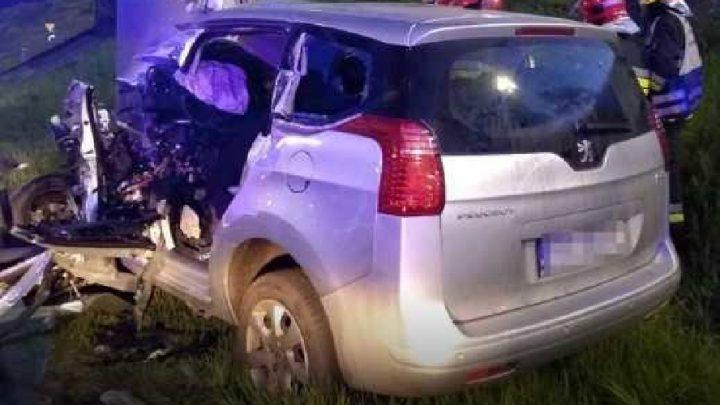 Wracamy do przerażającego wypadku, który miał miejsce dziś w Katowicach. Przypomniał o podobnej tragedii. (Drugie zdjęcie w tekście – ku przestrodze).
