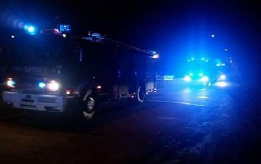 Groźny pożar w popularnym miejscu wypoczynku i rekreacji w Katowicach. Źródło ognia znajdowało się w saunarium.