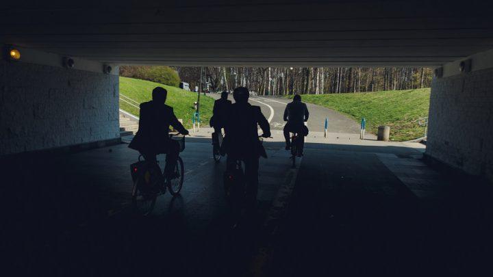 Jeden system roweru miejskiego obejmuje Katowice i trzy inne miasta. Od dziś. A wkrótce dołączy kolejne.