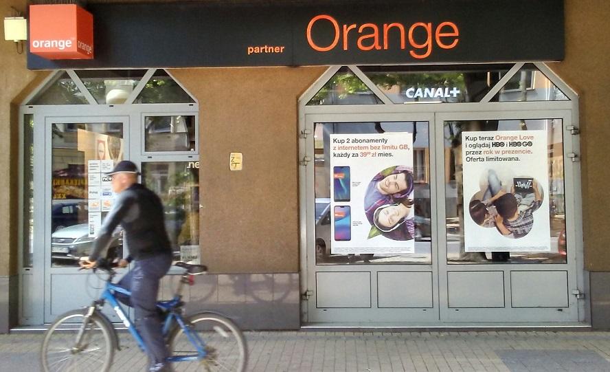 Jesteś klientem Orange? Uważaj na pilota!