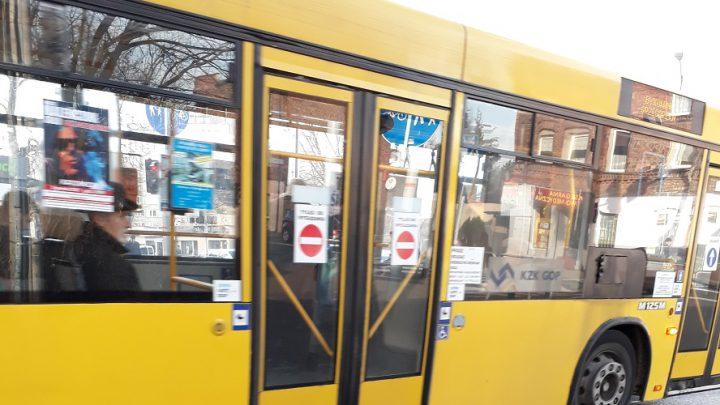 Część śródmieścia Katowic już dziś zostanie zamknięta. Autobusy pojadą drogą okrężną. Podobnie jak samochody. Ograniczenia w parkowaniu pojazdów.