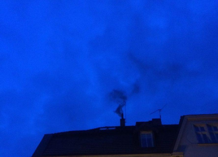 Ostrzeżenie aerosanitarne. Dotyczy Katowic i innych miejscowości.