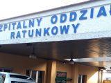 Wypadek podczas szkolnej wycieczki z Jaworzna. Dziewięcio i dziesięcioletnie dzieci trafiły do trzech szpitali.