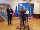 Kolejny światowy szczyt ONZ w Katowicach! Dziś wieczorem w stolicy województwa śląskiego pojawił się minister infrastruktury i rozwoju, by oficjalnie przekazać, że nasze miasto odniosło wielki sukces.
