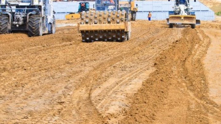 Od dziś zmiany na placu budowy największej od 13 lat inwestycji drogowej w Katowicach. Wiążą się z kolejnymi utrudnieniami.