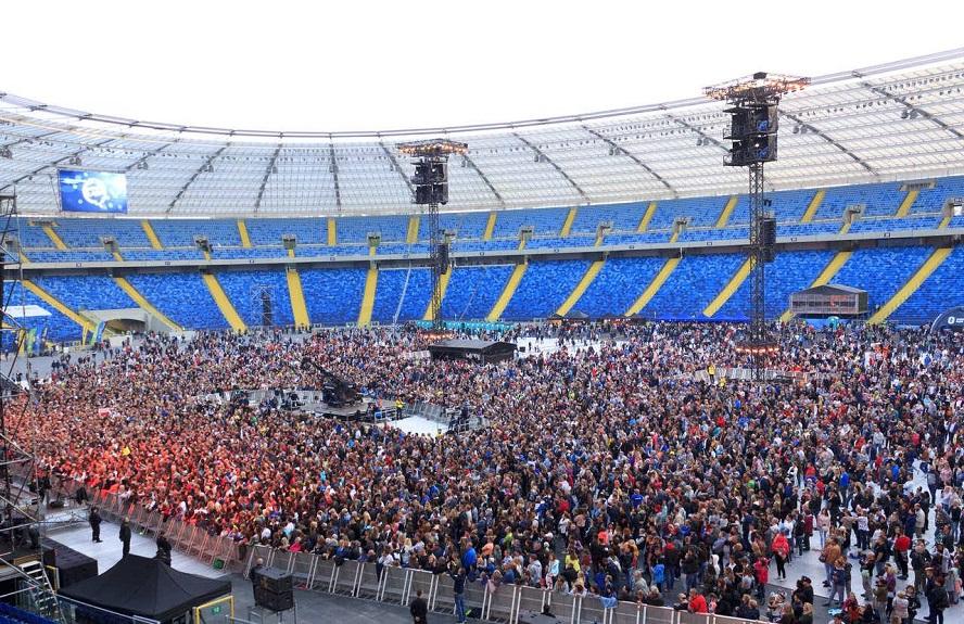 Stadion Śląski zmienia nazwę.