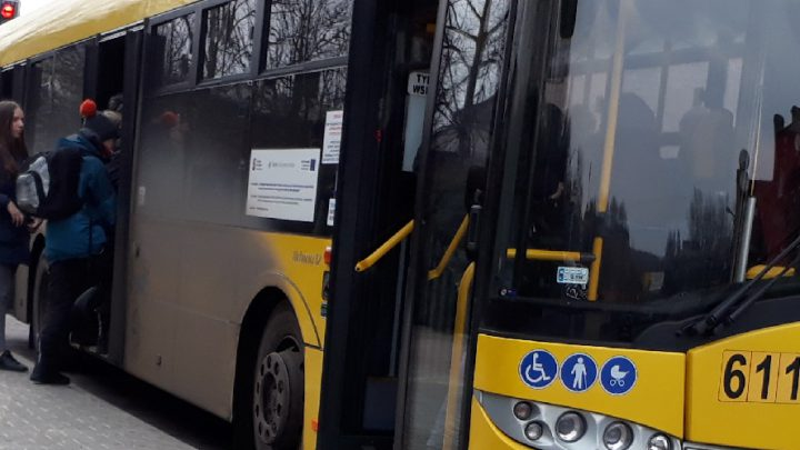 W najbliższych dniach pasażerów komunikacji miejskiej czeka sporo utrudnień. Ich przyczyną remonty i różnego rodzaju imprezy.