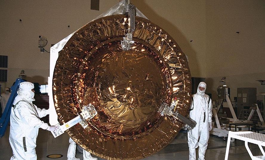 Kosmiczny lądownik pojawi się jutro w centrum Katowic. Na imię mu Kasandra.