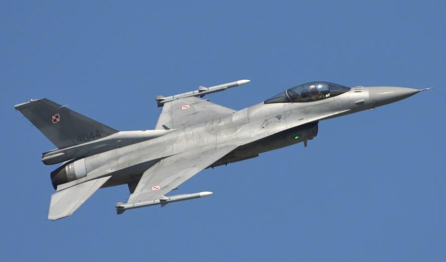Szykujcie aparaty fotograficzne, miejsca na balkonach i dachach, gdyż takiej gratki dotąd jeszcze nie było. F-16 w locie koszącym przeprowadzą symulowany atak na cel naziemny na terenie Katowic.