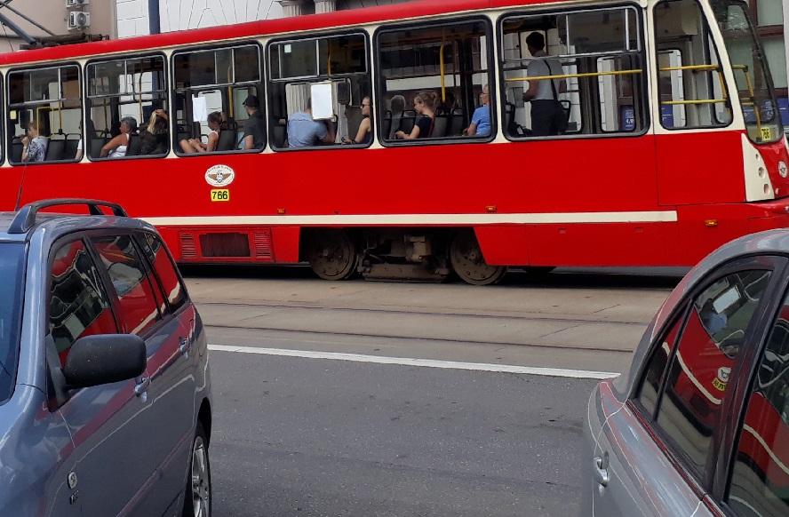 Zmieniają się rozkłady jazdy trzech linii tramwajowych w Katowicach. Najpierw dwóch z nich , a dwa dni później kolejnej.