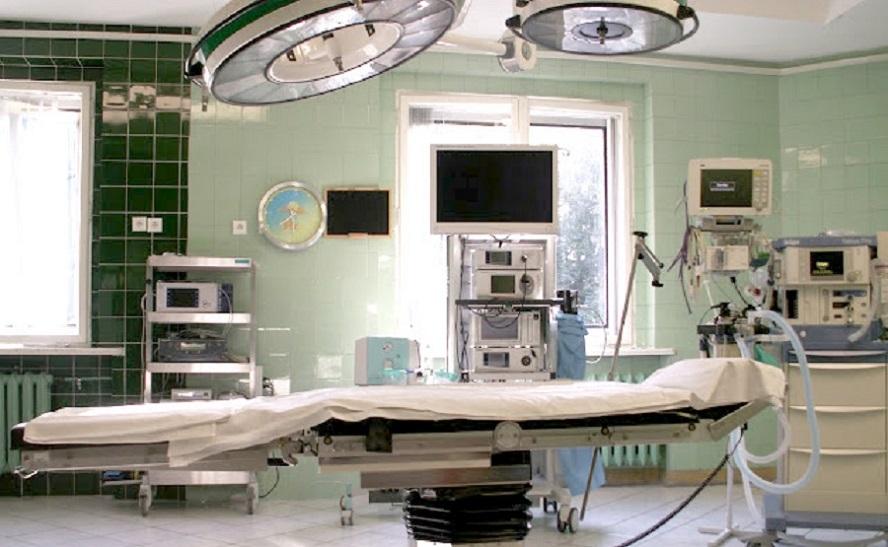 Skażenie biologiczne w jednym z katowickich szpitali. Wszyscy pacjenci bezpieczni.