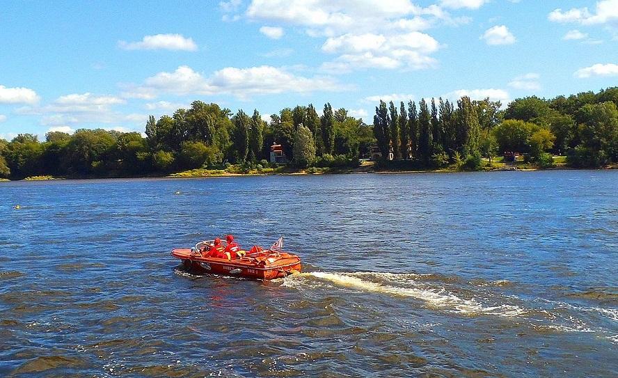 Ratownicy wodni z województwa śląskiego trzy lata czekali na tę ważną decyzję. Ważną dla bezpieczeństwa ludzi.