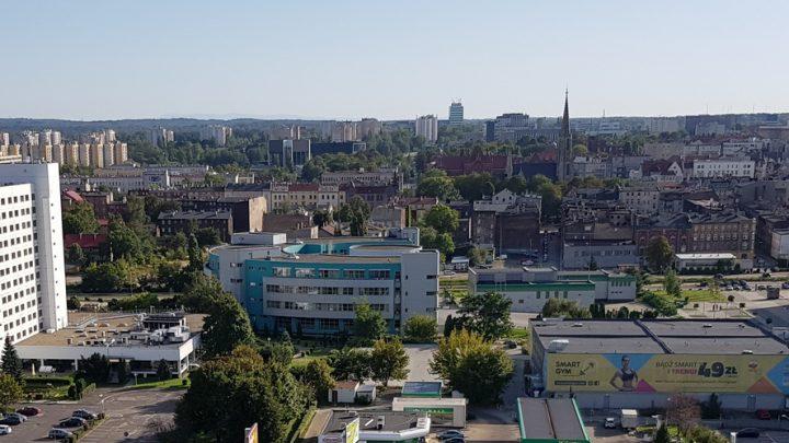 Wielkie zmiany w Katowicach. Nowe plany zabudowy w wielu dzielnicach miasta.