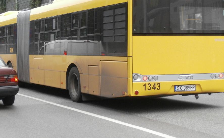 Od jutra zmiany na ważnym węźle drogowym na katowickim Giszowcu.
