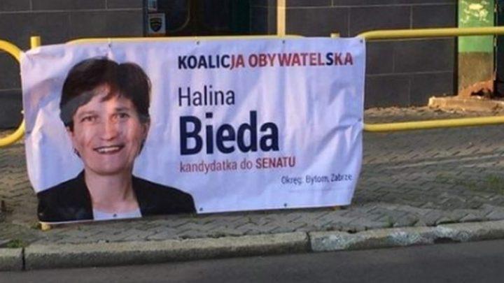 Jego nazwisko w parlamentarnych kuluarach ma być wymieniane jako przyszłego prezydenta Bytomia.