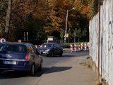 Od kilku dni na jednej z katowickich ulic stoi pułapka na kierowców. Wypadek jest tutaj więcej niż prawdopodobny.