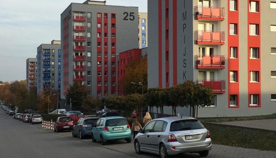 Nowe wysypisko odpadów w Bytomiu. Pod oknami mieszkańców dużego osiedla.
