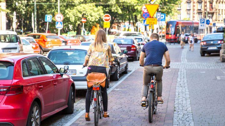 Stan bezpieczeństwa na ulicach Katowic. Jest raport.