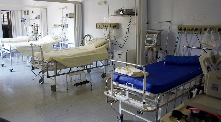 Cztery osoby ranne po ataku nożownika w Bytomiu. To był 16-latek.