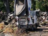 Zadziwiająca decyzja prokuratury w sprawie odpadów, które trafiły do jednego z najpiękniejszych parków w Bytomiu.