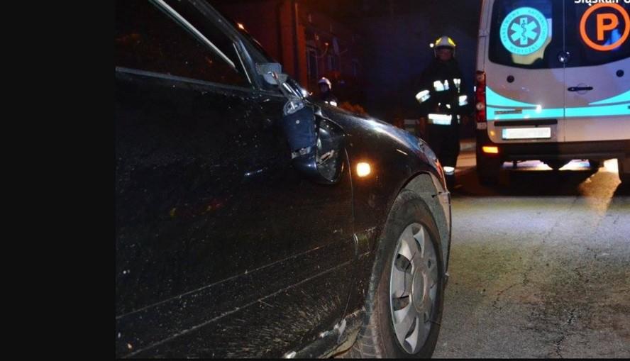 Wiadomość z ostatniej chwili: Dementujemy mrożące krew w żyłach pogłoski o przyczynie wielkiego korka, w którym obecnie tkwią kierowcy na ważnej drodze Katowic.