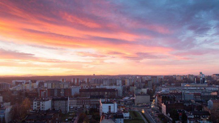 Katowice mocno się zmienią.