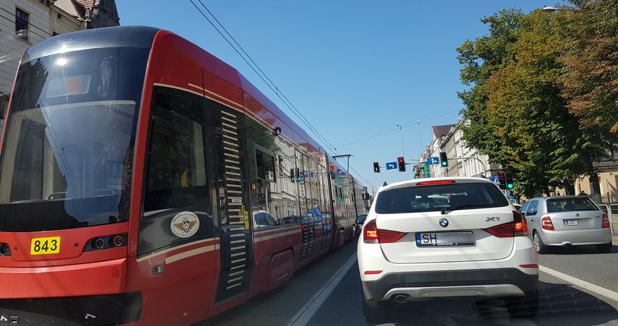 ZTM zmienił rozkłady jazdy czterech linii tramwajowych w Katowicach.
