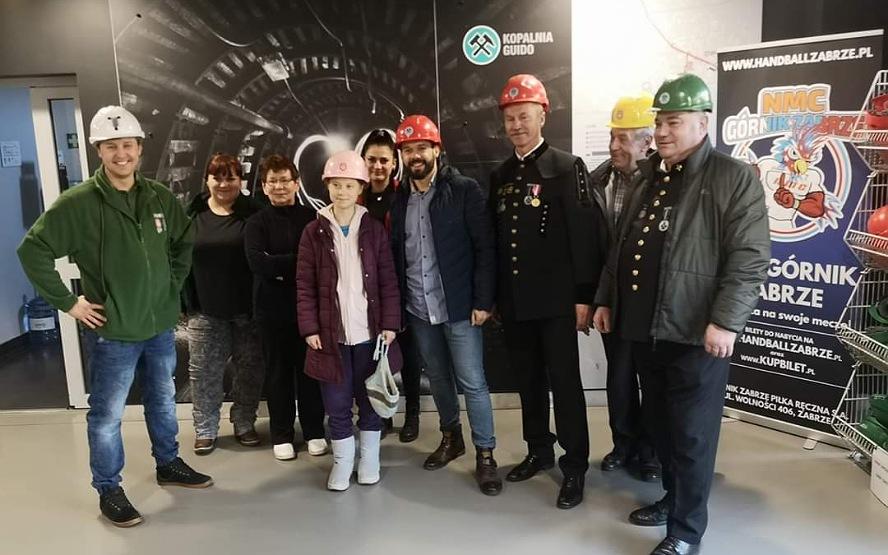 Greta Thunberg w śląskich kopalniach. Ta nastoletnia szwedzka aktywistka na rzecz walki z ociepleniem klimatu została zaproszona przez górników i podzieliła górników. Wybuchła awantura.