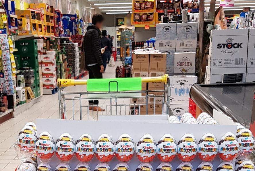 To jedna z najbardziej popularnych sieci sklepowych w Polsce, choć klienci powszechnie na nią narzekają, a niektórzy zarzucali jej wprowadzanie w błąd co do cen towarów. Teraz zarzuty wielu z nich potwierdziły się.