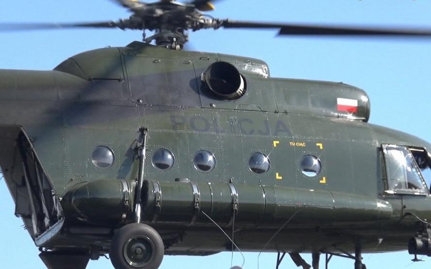 Służby wojewody śląskiego informują o ogłoszeniu alarmu antyterrorystycznego. Najwyższy stopień wprowadzono 40 km od Katowic.