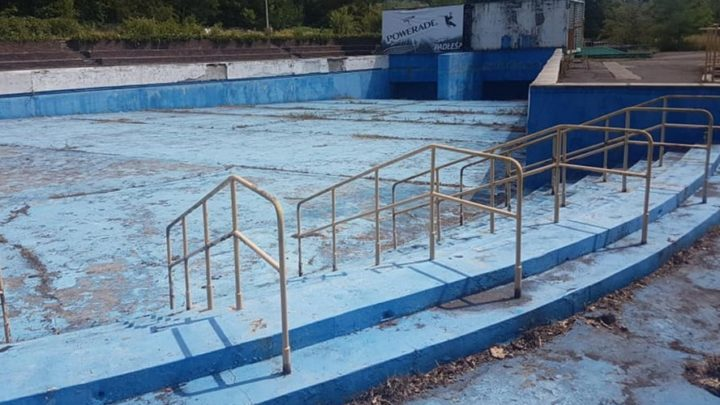 Obyśmy tylko takie wiadomości mogli publikować w tym roku. Kąpielisko Fala zostanie odbudowane.