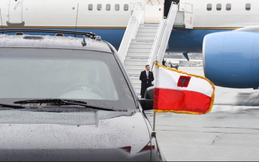 Prezydent RP zjawi się w Spodku. Należy spodziewać się tymczasowego zamknięcia ronda im. gen. Ziętka i dróg dojazdowych do centrum.