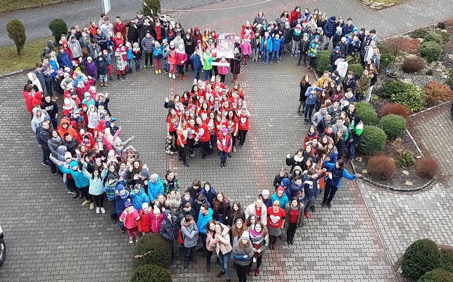 """Szkolny Patrol będzie rządził w Katowicach w tę najbliższą niedzielę. W linku oddajemy głos 17-letniemu Marcinowi Władyce, dziś uczniowi """"Konopy"""", który go stworzył, gdy miał 10 lat."""