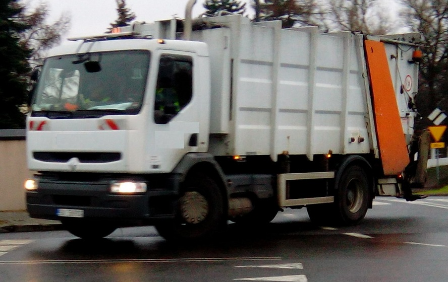 Możliwe ograniczenia w odbiorze śmieci w Katowicach. Ważne informacje Miejskiego Przedsiębiorstwa Gospodarki Komunalnej.
