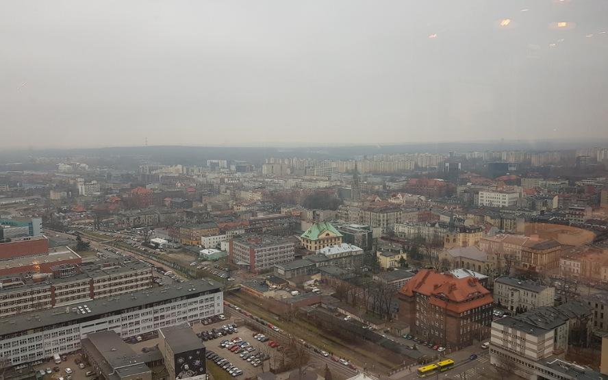 Tylko 6 miast w Polsce ma szansę na rozwój. Naukowcy tłumaczą, dlaczego.