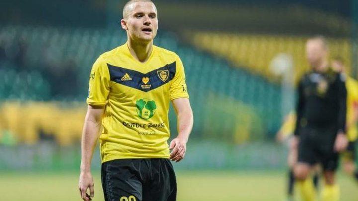 Piłkarska wiosna dla GieKSy zaczyna się w sobotę. Rozmowa z Adrianem Błądem, kapitanem GKS Katowice.